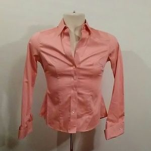 Banana Republic Ladies Dress Shirt